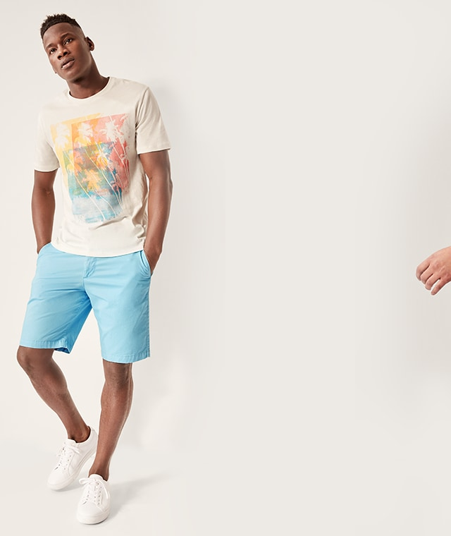 44815b0a Everyday Deals On Clothes For Women, Men, Baby And Kids | Gap Factory