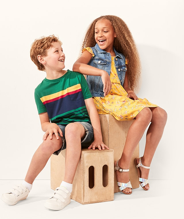 f0e756afe Everyday Deals On Clothes For Women, Men, Baby And Kids | Gap Factory