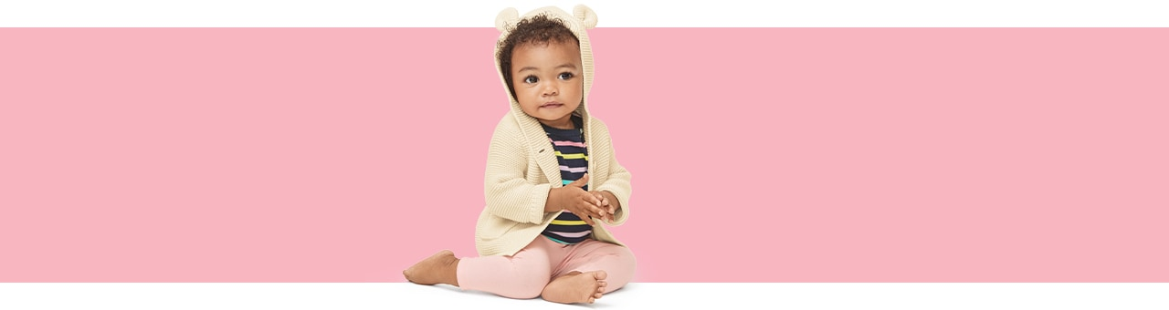 Mix and Match. Brannan's Favorites. Endless outfit combinations made for little movers.