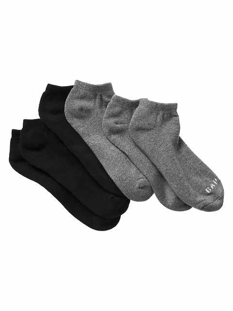 Athletic socks (6-pack)