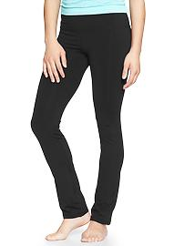 GapFit gfast slim straight pants