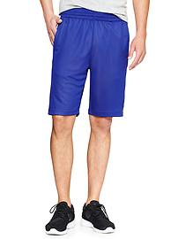 GapFit mesh shorts