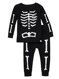 Bones sleep set