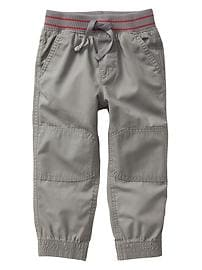 Ripstop joggers