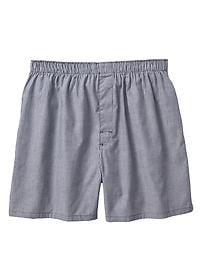 Stripe boxers