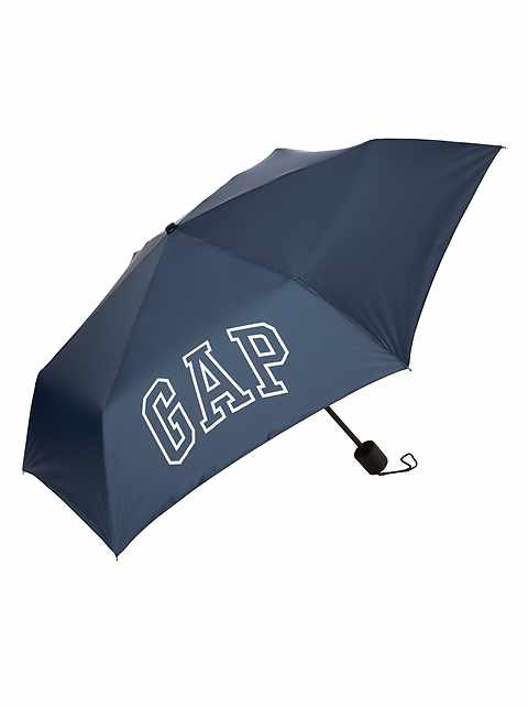 Gap Logo Umbrella