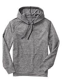 Gapfit marled hoodie