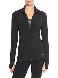 GapFit training jacket