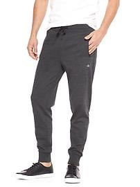 GapFit french terry joggers