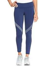 GapFit reflective leggings