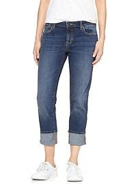 1969 straight cuff jeans