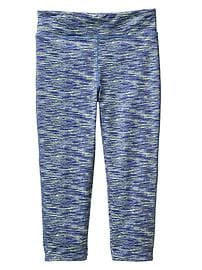 GapFit cropped leggings