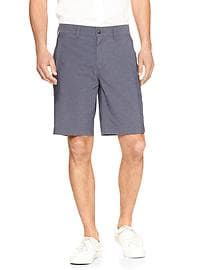 Tech shorts