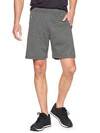 GapFit jacquard shorts