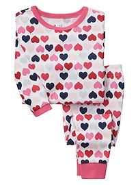 Heart sleep set