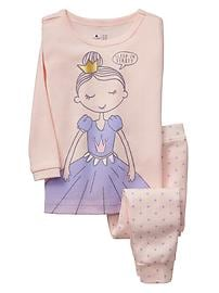 Ballerina sleep set