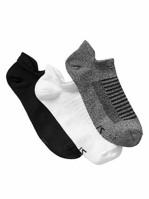 GapFit ankle socks (3-pack)
