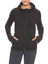 GapFit hooded jacket