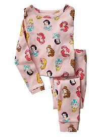 babyGap &#124 Disney Baby Princess sleep set