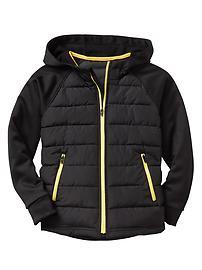 GapFit puffer jacket
