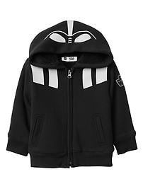 Gap &#124 Star Wars&#8482 Darth Vader zip hoodie