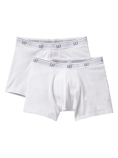 Boxer Briefs (2-Pack)