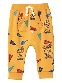 babyGap &#124 Disney Baby Snow White and the Seven Dwarfs kanga pants