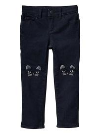 Cat skinny jeans