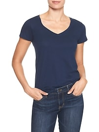 Favorite v-neck tee