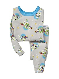 babyGap &#124  Disney Buzz Lightyear sleep set