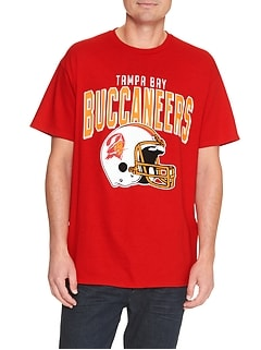 NFL graphic tee