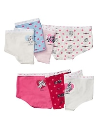 GapKids &#124 Disney days-of-the-week bikini (7-pack)