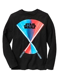 Gap&#124 Star Wars&#8482 long-sleeve tee