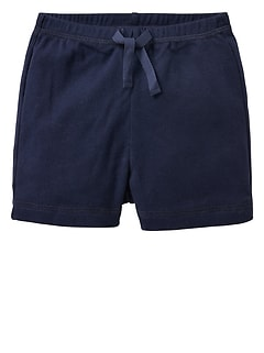 Bear-Pocket Shorts