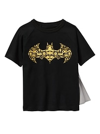 GapKids &#124 DC&#8482 Cape T-Shirt