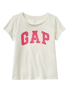 Embellished Arch Logo Graphic T-Shirt