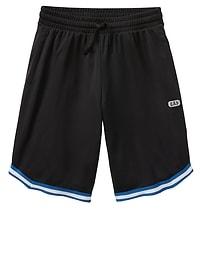 GapFit Kids Mesh Shorts
