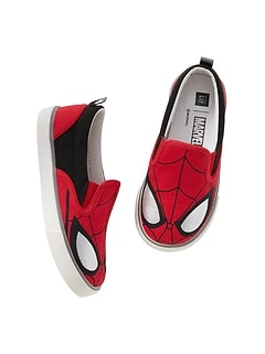 babyGap &#124 Marvel&#169 Slip-On Sneakers