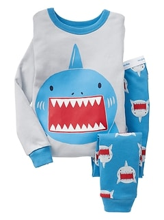 Shark Sleep Set