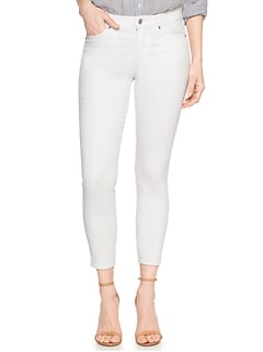 Mid Rise Jeggings Skimmer with Stretch