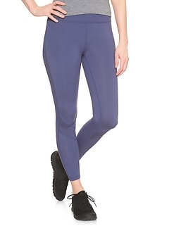 GapFit Perforated Leggings