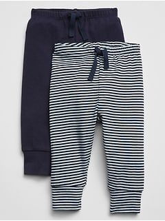 Favorite Cuffed Pants (2-Pack)