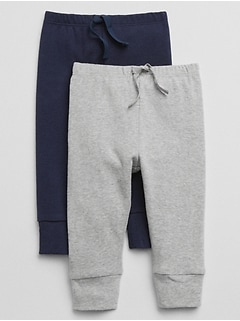 Pull-On Pants (2-Pack)