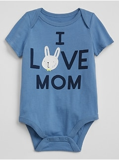 Family Love Bodysuit
