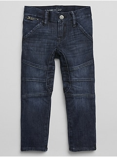 Indestructible Superdenim Slim Fit Jeans