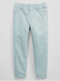 Superdenim Crop Favorite Jeggings with Fantastiflex