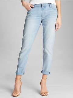Wearlight Girlfriend Jeans