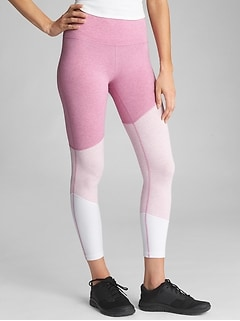 GapFit Colorblock Leggings