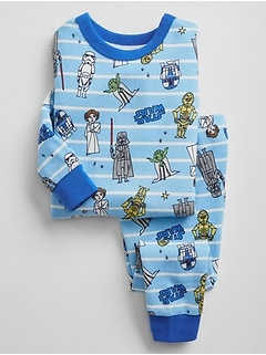 babyGap &#124 Star Wars&#8482 Sleep Set