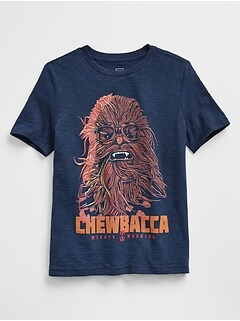 GapKids &#124 Star Wars&#169 T-Shirt